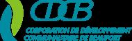 Logo CDCB